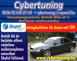 Cybertuning