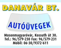 Danavár Bt.