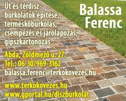 Balassa Ferenc
