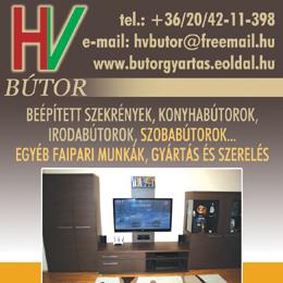 HV Bútor