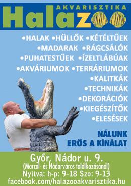 Halazoo Akvarisztika