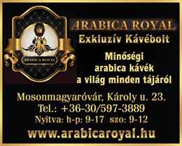 Arabica Royal