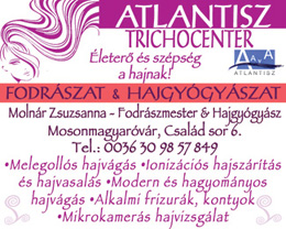Atlantisz Trichocenter