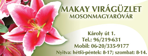 Makay Virágüzlet