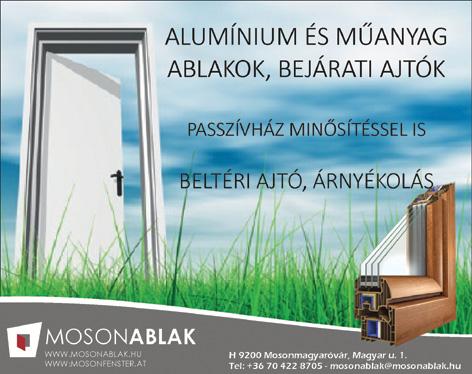 MosonAblak
